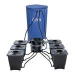 Hydroponic & Aeroponic Systems