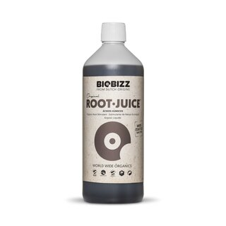 BioBizz Root-Juice 0,25L