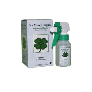 No Mercy GA Spray 100ml