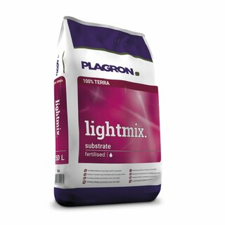 Plagron Light Mix with Perlite 50 L