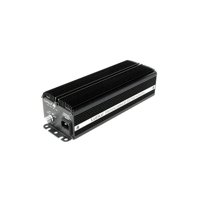 Prima Klima Lucilu elektronisches Vorschaltgerät 600 400 250 Watt dimmbar NDL MH