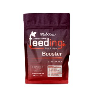 Green House Feeding Booster 1 Kg