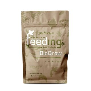 Green House Feeding BioGrow 1 kg