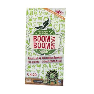 BioTabs Boom Boom Spray 5 ml Beutel