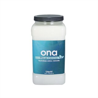 ONA Liquid - Polar Crystal 3,65Ltr
