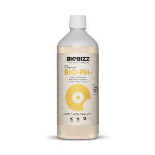 BioBizz PH- 500ml