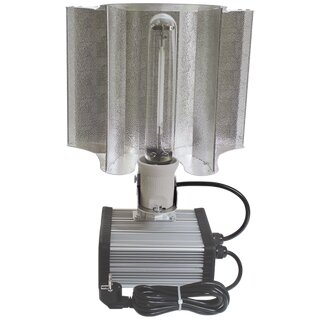 GSE Reflector with Ballast Unit 250W to 660W