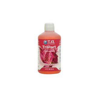 T.A. TriPart Bloom 0,5L