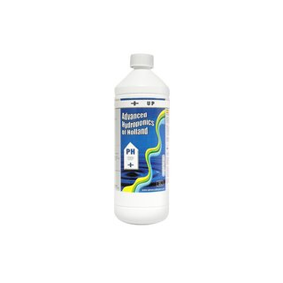 Advanced Hydroponics pH Up 1L